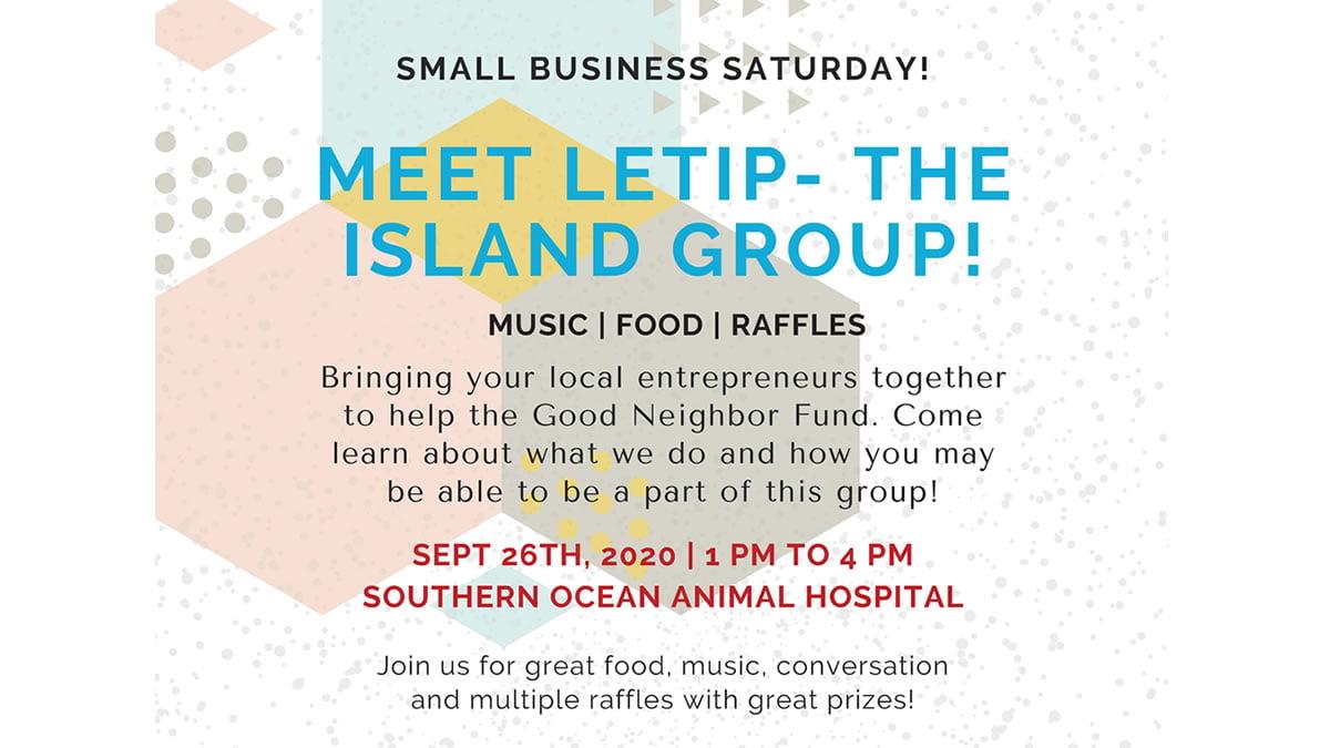 meet letip networking group