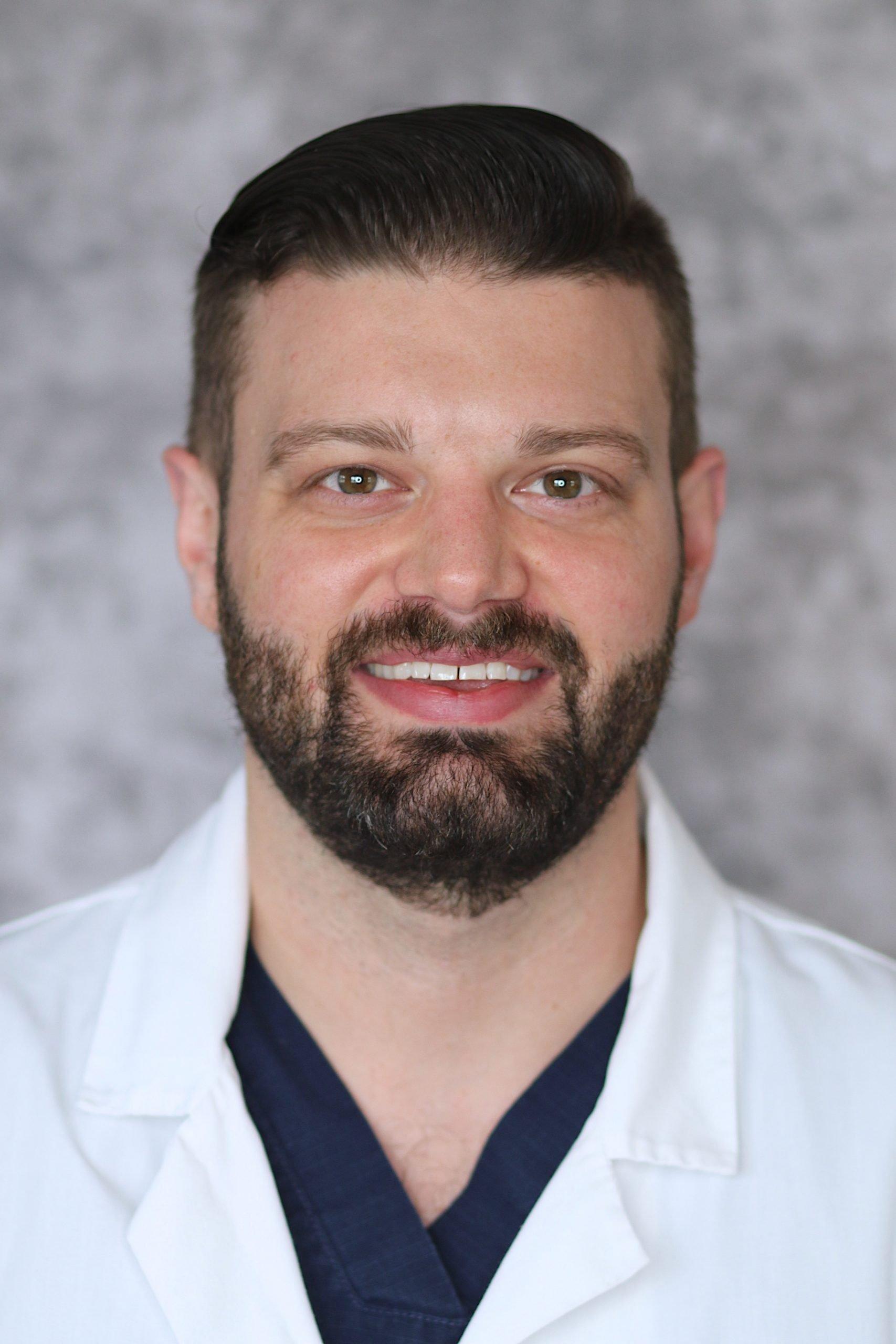 Dr. Daniel Pascetta