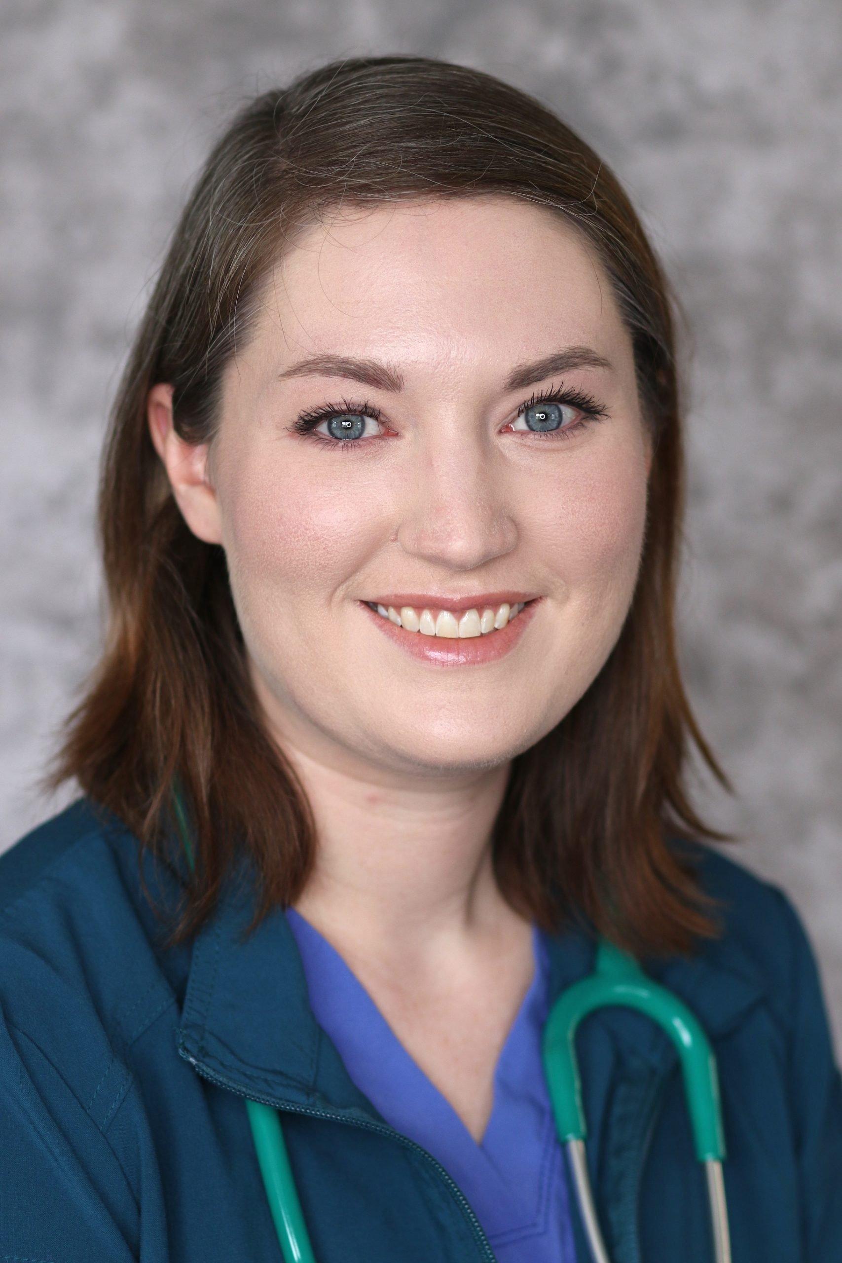 Dr. Lauren Deissler — Veterinarian scaled