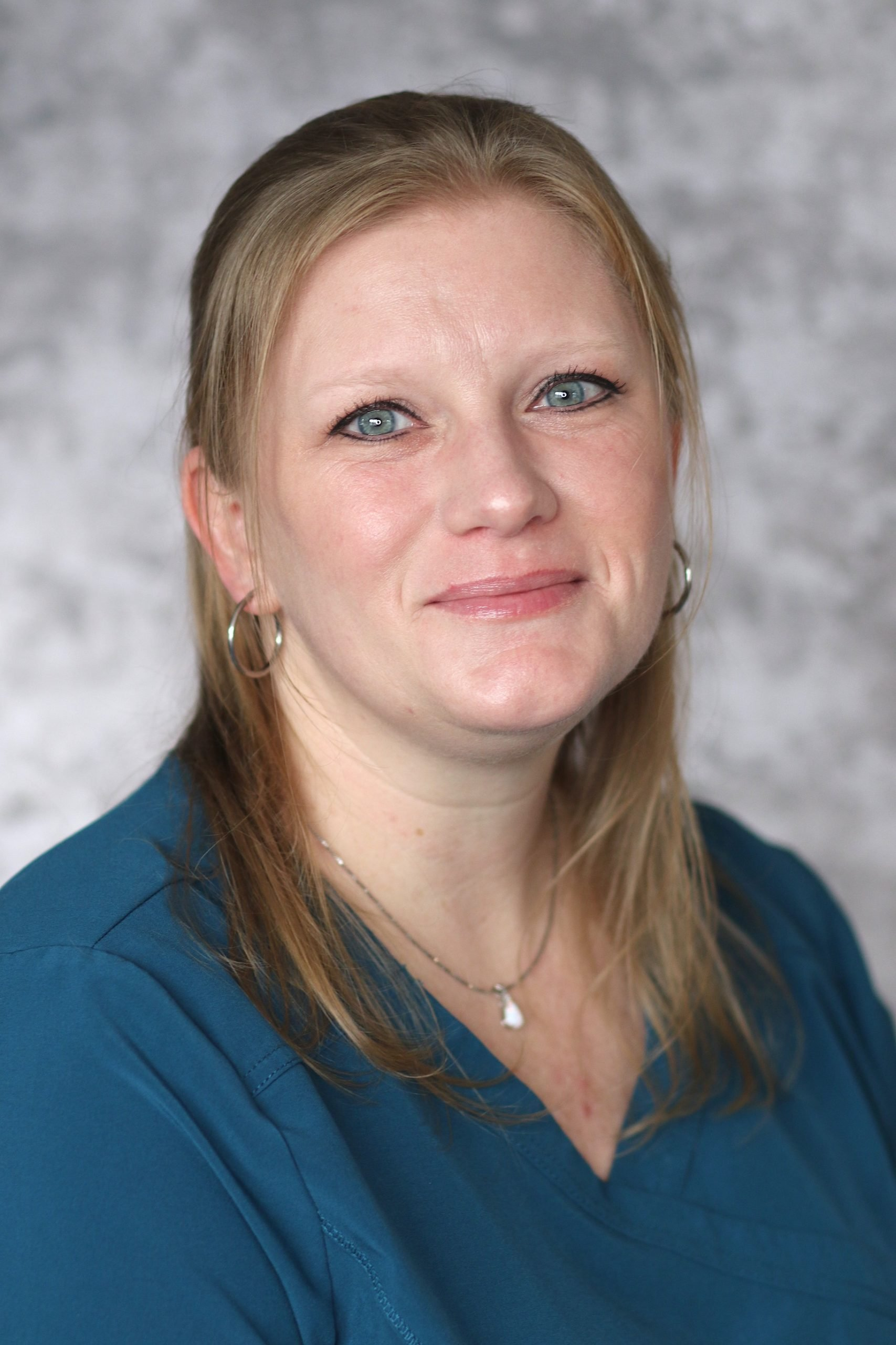 Heather Howley — Client Care Representative scaled