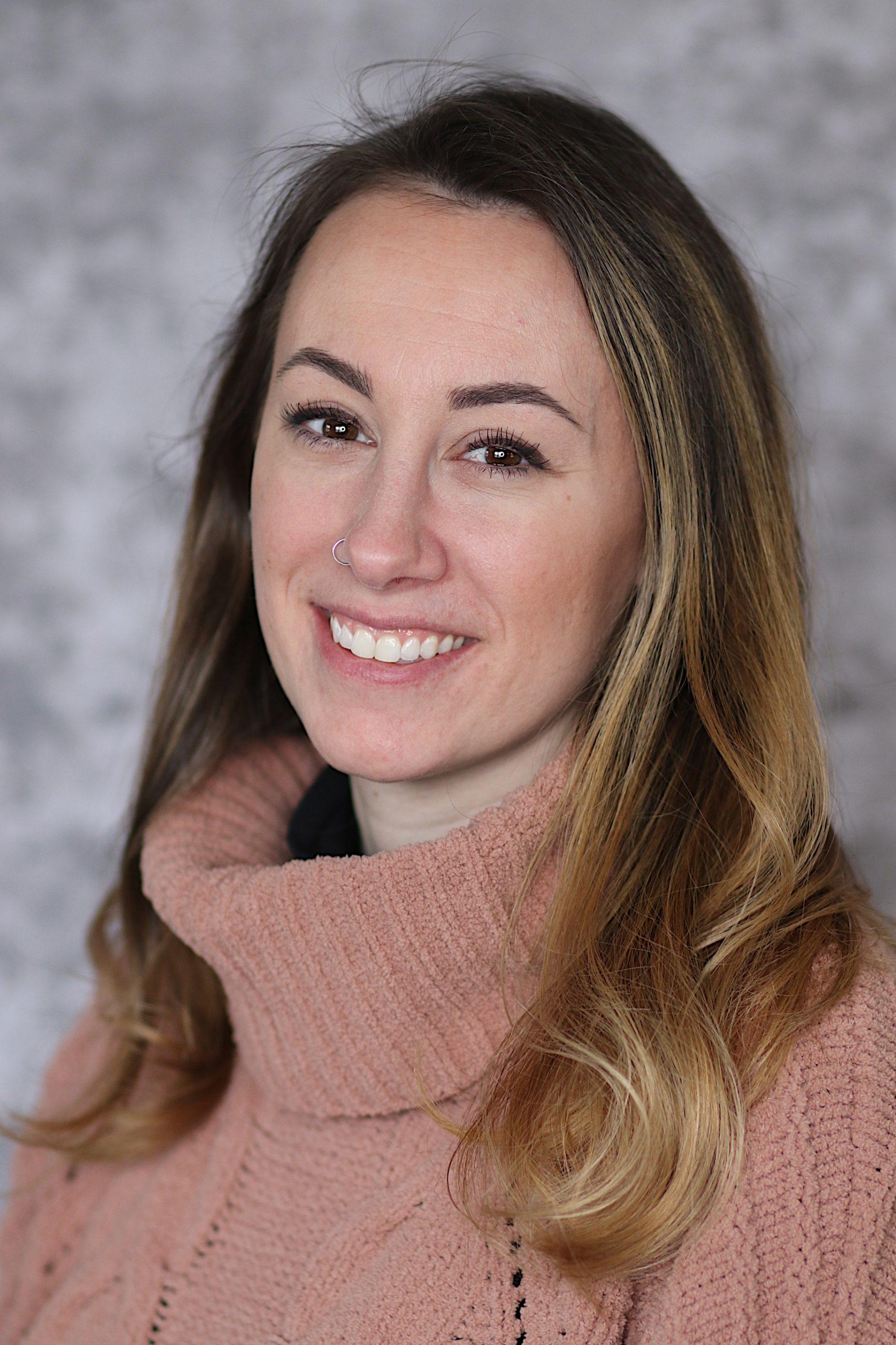 Megan Pascetta